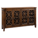 Hekman Traditional Entertainment Center 2-7301 CLEARANCE