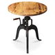 Butler Specialty Industrial Chic Hall/Pub Table 1783025