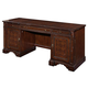 Hekman Havana Computer Console in Antique 8-1246
