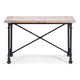 Zuo Modern Presidio Heights Desk in Natural Oak 98253