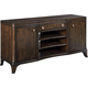 American Drew Grantham Hall Entertainment Console in Cherry 512-585