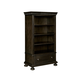 Stone & Leigh Smiling Hill Bookcase in Licorice 560-83-13