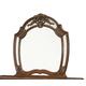 AICO Oppulente Dresser Mirror in Sienna Spice 67060-52