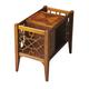 Butler Masterpiece Magazine Basket 5002101