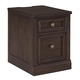 Townser File Cabinet in Grayish Brown H636-12