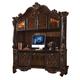 Acme Versailles Computer Desk w/ Hutch in Cherry 92284