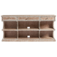 Stanley Furniture Juniper Dell Media Console in Brown 615-65-30