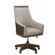 A.R.T Geode Gem Desk Chair in Medium Oak 238835-2303