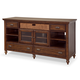 Magnussen Cottage Lane Console in Coffee E3521-05
