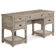 Magnussen Tinley Park Desk Base in Dove Tail Grey H4646-05B