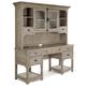 Magnussen Tinley Park Desk in Dove Tail Grey H4646-05