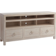 Barclay Butera Newport Promontory Media Console in Sailcloth 921-907