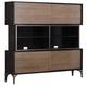A.R.T Furniture Prossimo Matera Hutch in Walnut 250832-1840