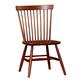 Vaughan-Bassett Bonanza Desk Chair in Cherry BB28-007