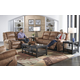 Catnapper Westin 2-Piece Living Room Set in Nutmeg CODE:UNIV20 for 20% Off