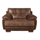 Jackson Drummond Chair and a Half in Sunset 4296-01 CODE:UNIV20 for 20% Off