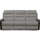 Catnapper Furniture Jansen Lay Flat Reclining Sofa in Pebble 2601/1732-28