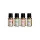 Organic Essential Oil 4-pack