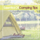 Essential Oil Camping Tips (Instant Download)