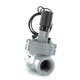 Irritrol 2400F In-Line Valve with Flow Control 1