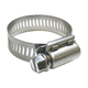 Murray Stainless Steel Worm Gear Clamps 1/2