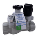Weathermatic SilverBullet In-Line Valve with Flow Control 1