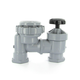 Irritrol Manual Anti-Siphon Valve with Flow Control 1