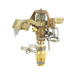 Aqualine Adjustable Arc Brass Impact Rotor with 5/32