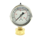 Aqualine 0 - 200 PSI Pressure Gauge 3/4