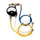 Watts 3 Valve Backflow Preventer Test Kit | TK-9A