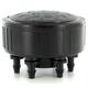 DIG 4.5 GPH Pressure Compensating Emitter 1/4
