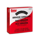 Oatey 120 Grit Abrasive Sandcloth 1-1/2