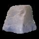 Dekorra 102 Riverbed Non-Insulated Rock Enclosure | 102-RB-C3