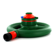 Antelco Green 2.3 - 4.6 40 PSI Hose Sprinkler | A17055