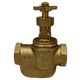 Champion Brass Manual Straight In-Line Valve 1