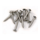 NDS Stainless Steel Screw #8 x 1
