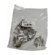 NDS Stainless Steel Screw (64 ct.) #4 x 5/8