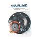 Hydro Rain, Buckner & Aqualine Automatic Actuator Repair Kit 1-1/2
