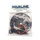 Hydro Rain, Buckner & Aqualine Automatic Actuator Repair Kit 1-1/4