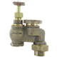 Champion 466 Brass Manual Anti-Siphon with Union Valve 1