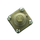 Griswold 1/4 inch Pressure Regulator (3-50 PSI) (1 to 3 inch) (Model 2230)