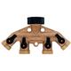 Orbit 91705 Brass Hose Bib Manifold