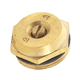 Aqualine Half Circle Brass Nozzle Insert 16 - 21 ft | H15