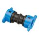 Hydro-Rain Blu-Lock Coupling 1/2