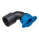 Hydro-Rain Blu-Lock Elbow 1/2