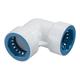 Hydro-Rain PVC-Lock Elbow 3/4