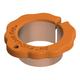 Hydro-Rain Stainless Steel PVC-Lock 3/4