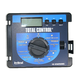 Irritrol Total Control 15 Indoor/Outdoor 15 Station Replacement Faceplate | TC-15MOD-R