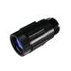 Hendrickson Black 0.1 - 8 GPM 47 PSI Hose End Pressure Regulator 3/4