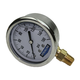 Aqualine 0 - 160 PSI Pressure Gauge 1/4